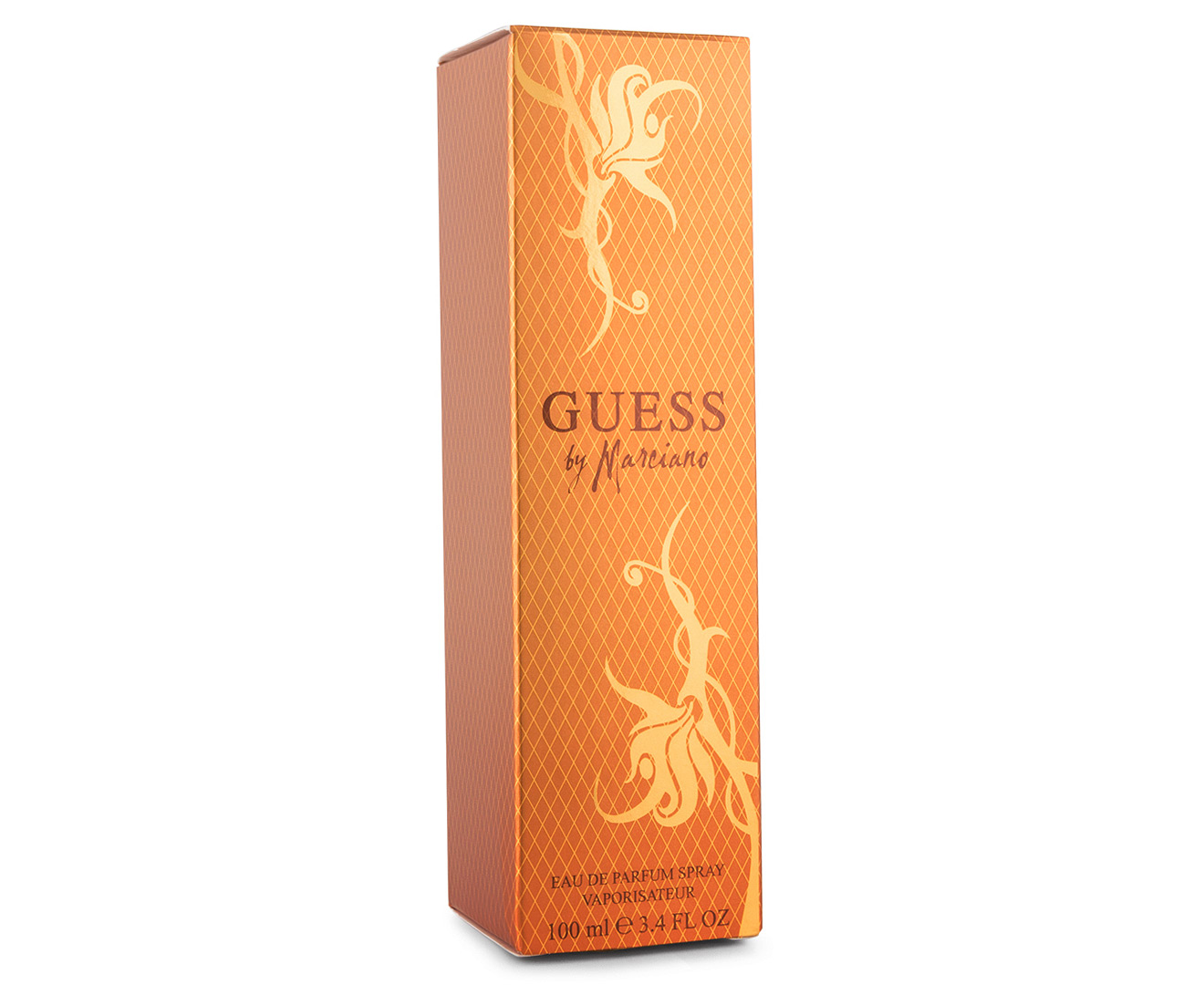 Guess By Marciano For Women Edp 100ml 3607341792471 Ebay