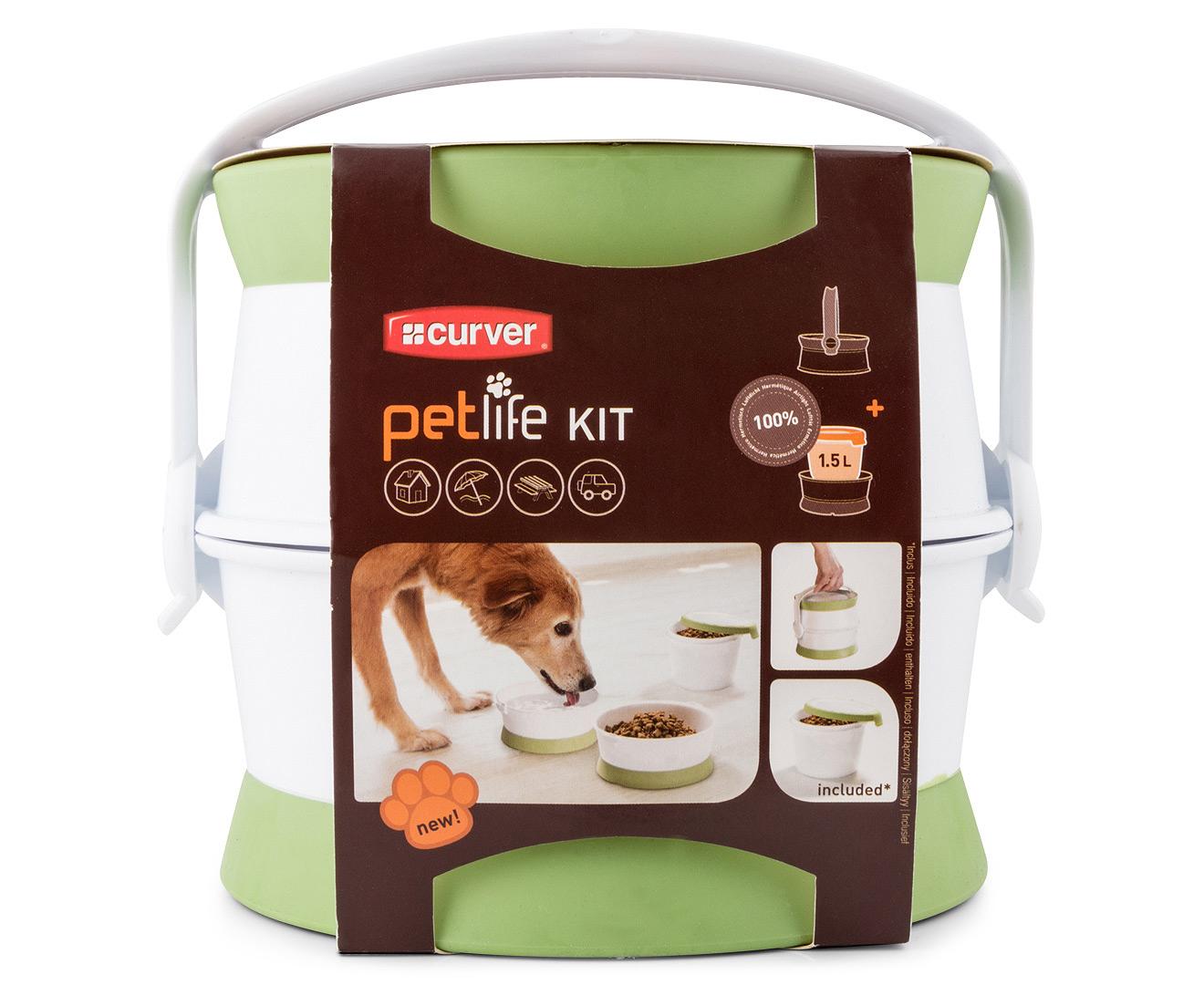 100 curver cat food storage brand