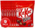 9 x KitKat Bites 140g 1