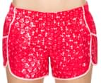 Champion Women's PowerTrain Sport Short - Solar Flame 2