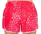 Champion Women's PowerTrain Sport Short - Solar Flame 4