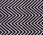 Dreamy Cotton Flatweave 270x180cm Reversible Rug - Black 4