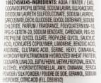 Matrix Biolage KeratinDose for Chemically Treated Hair 3-Piece Set 3