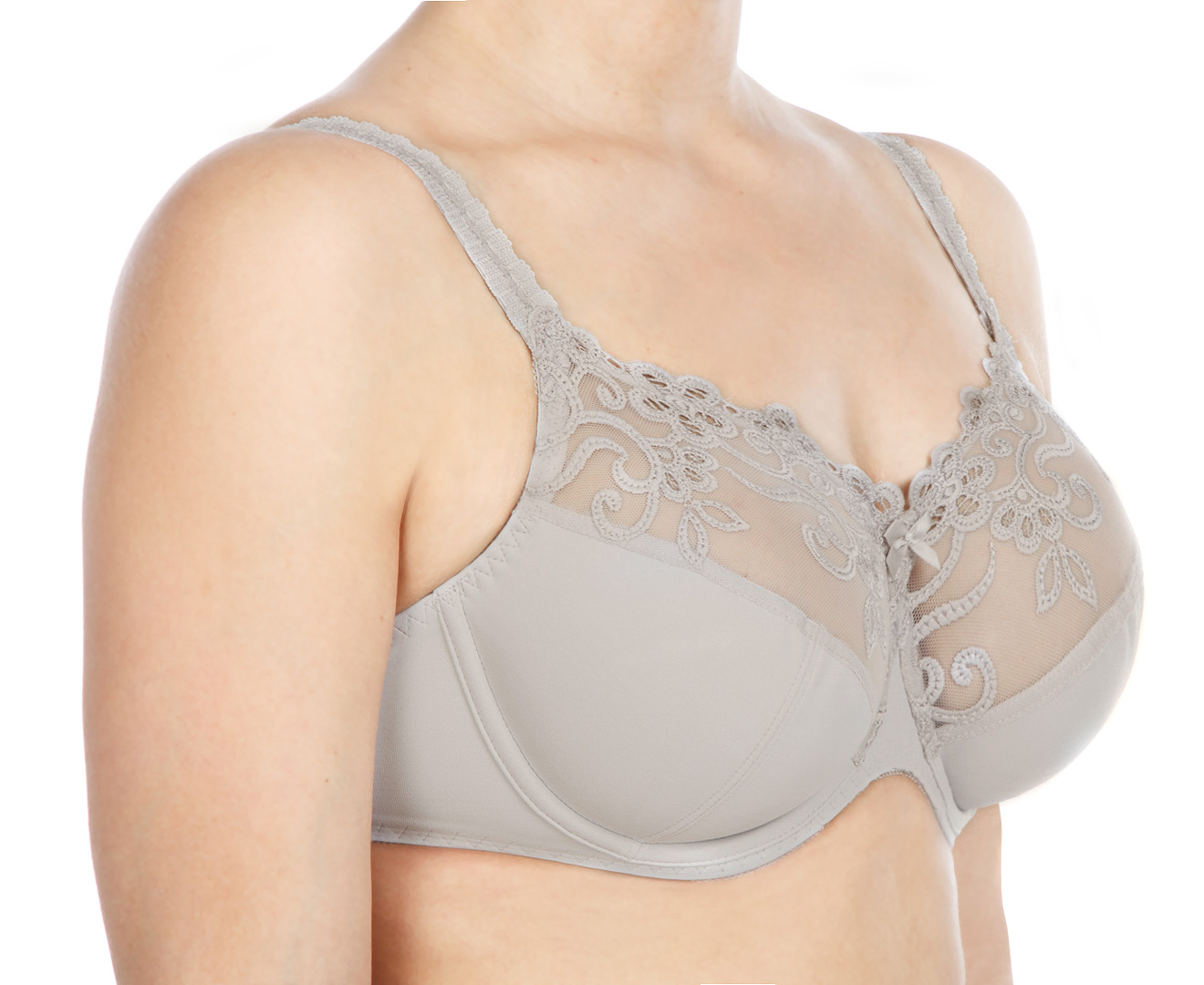 b5f20f3ca33e7 Fayreform Coral Twin Pack Underwire Bras - Pink Dogwood/Ashes Of Roses |  Catch.com.au