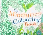 Mindfulness Colouring 3-Book Pack with Pencils 3