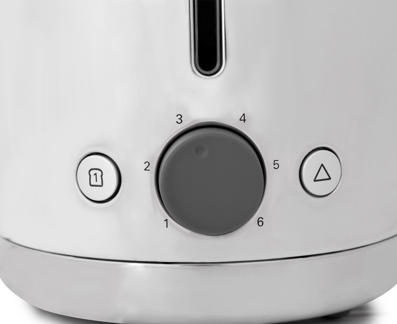 Kenwood Turin Stainless Steel Toaster Scoopon Shopping