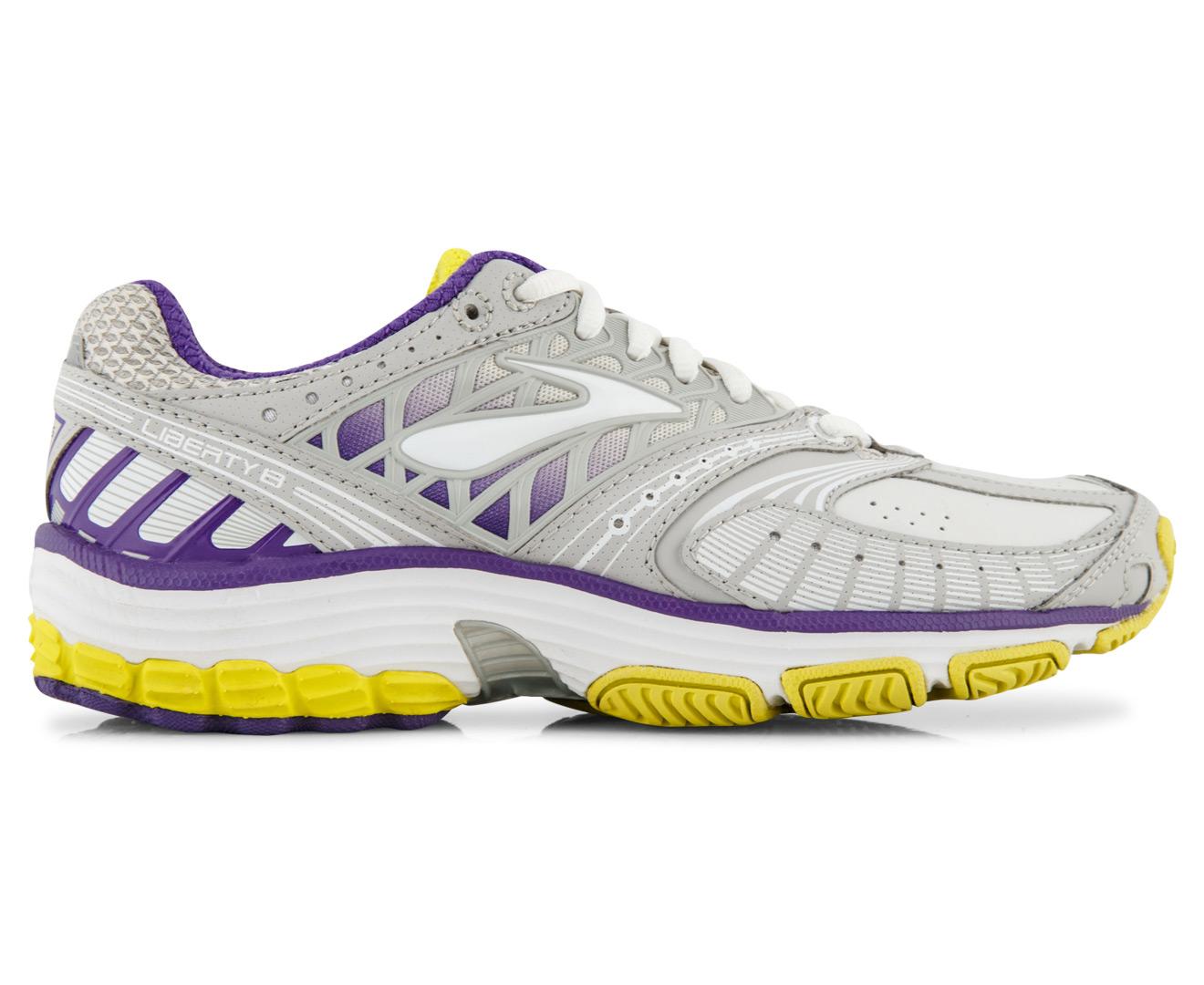 Brooks Mogo Womens Shoes