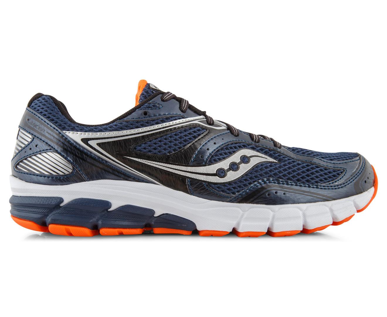 Saucony Men S Lancer  Running Shoe