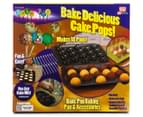 Bake Pop Baking Pan & Accessory Set 1