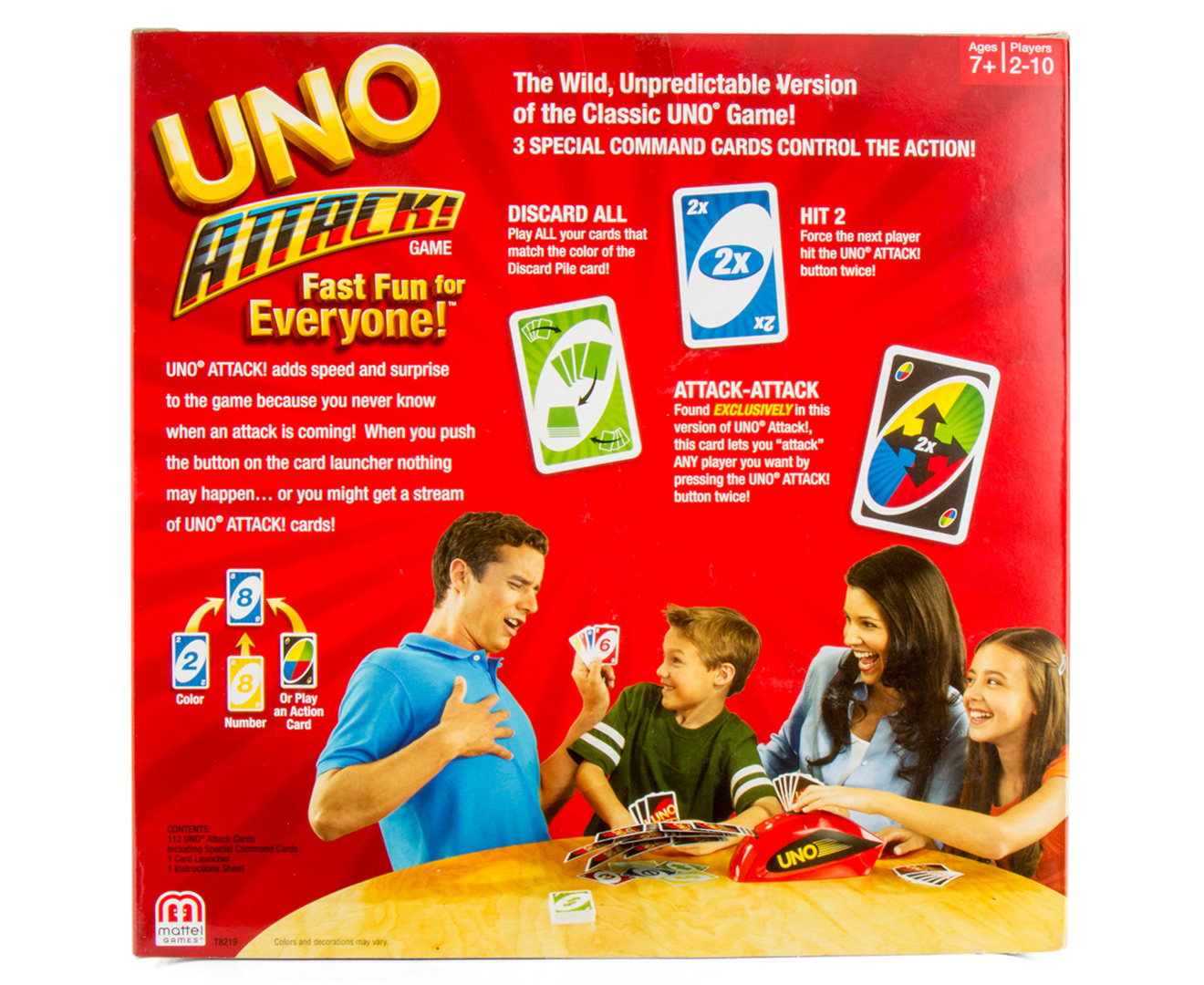 Uno Instructions Mattel - WordPress.com