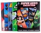 DC Comics Super Hero Collection  1
