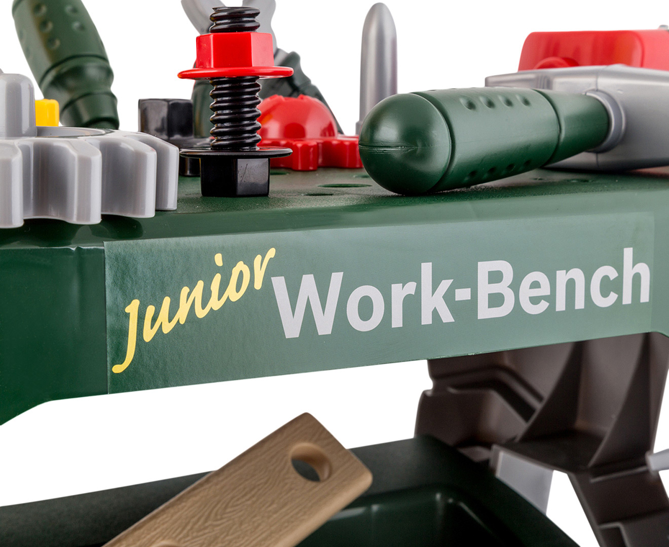 bosch mini junior workbench great daily deals at. Black Bedroom Furniture Sets. Home Design Ideas