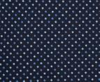 Stylecorp Men's Dots Tie - Blue Multi 4