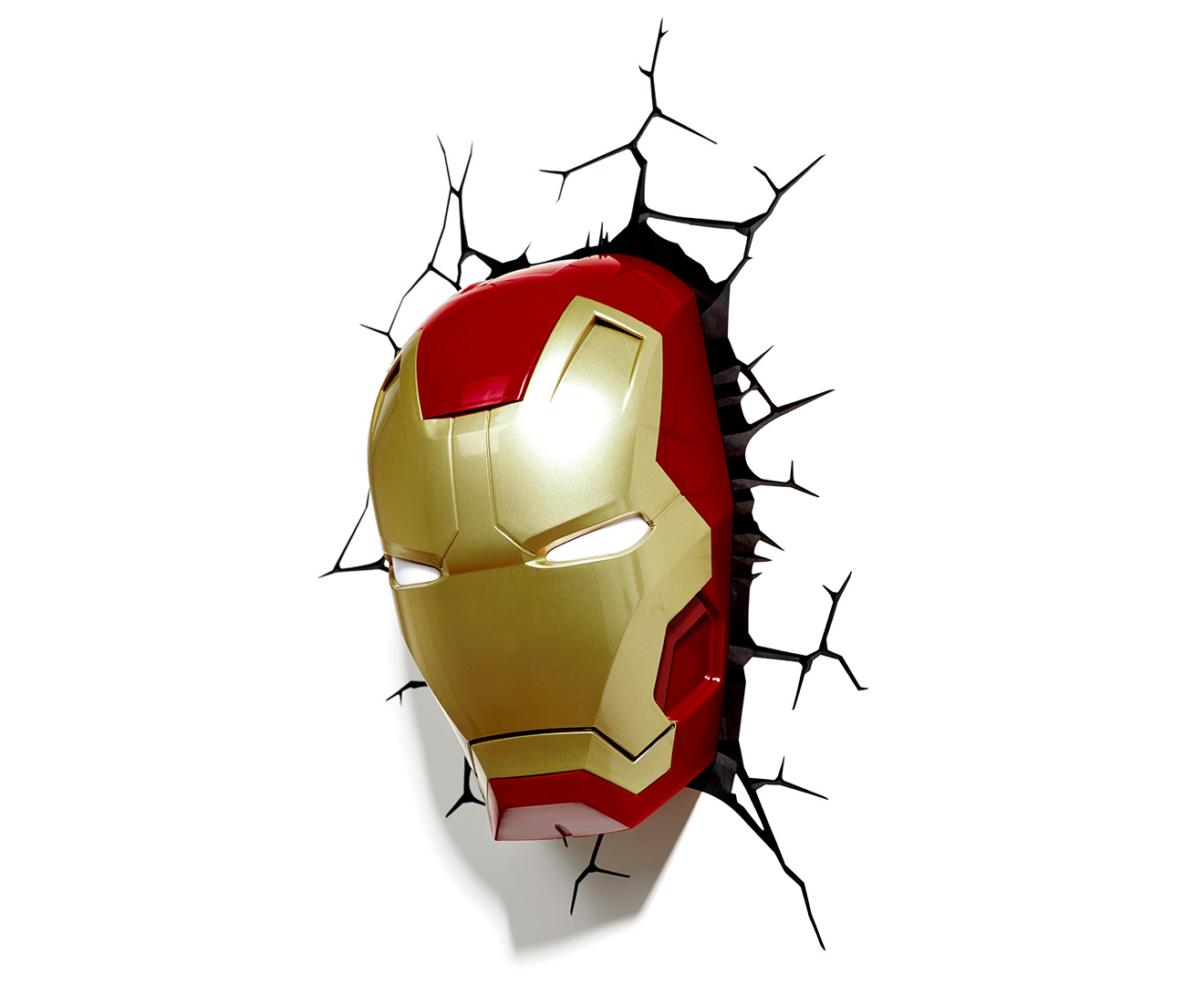 3d marvel iron man mask wall light red great daily deals at 3d marvel iron man mask wall light red great daily deals at australias favourite superstore catch aloadofball Images