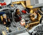 LEGO® Star Wars Millennium Falcon Building Set 4