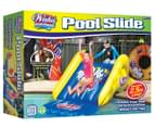 Wahu Pool Party Slide 1