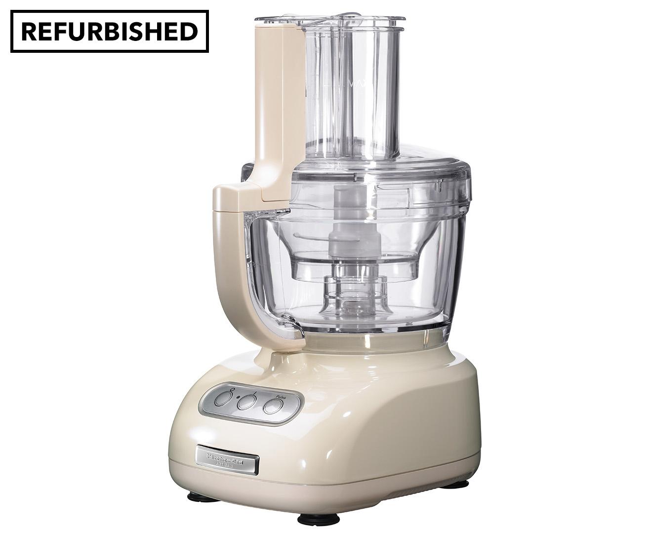 Kitchen Aid Compact Food Processor