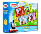 Thomas & Friends 4-Puzzle Pack in Carry Box 2