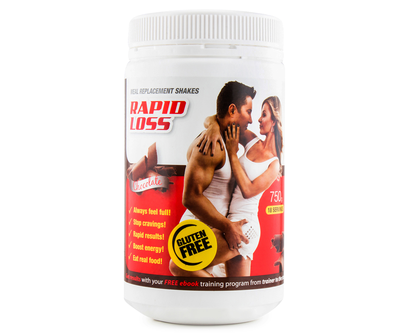 Meal replacement shakes australia