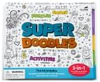 Super Doodles Activity Kit 1