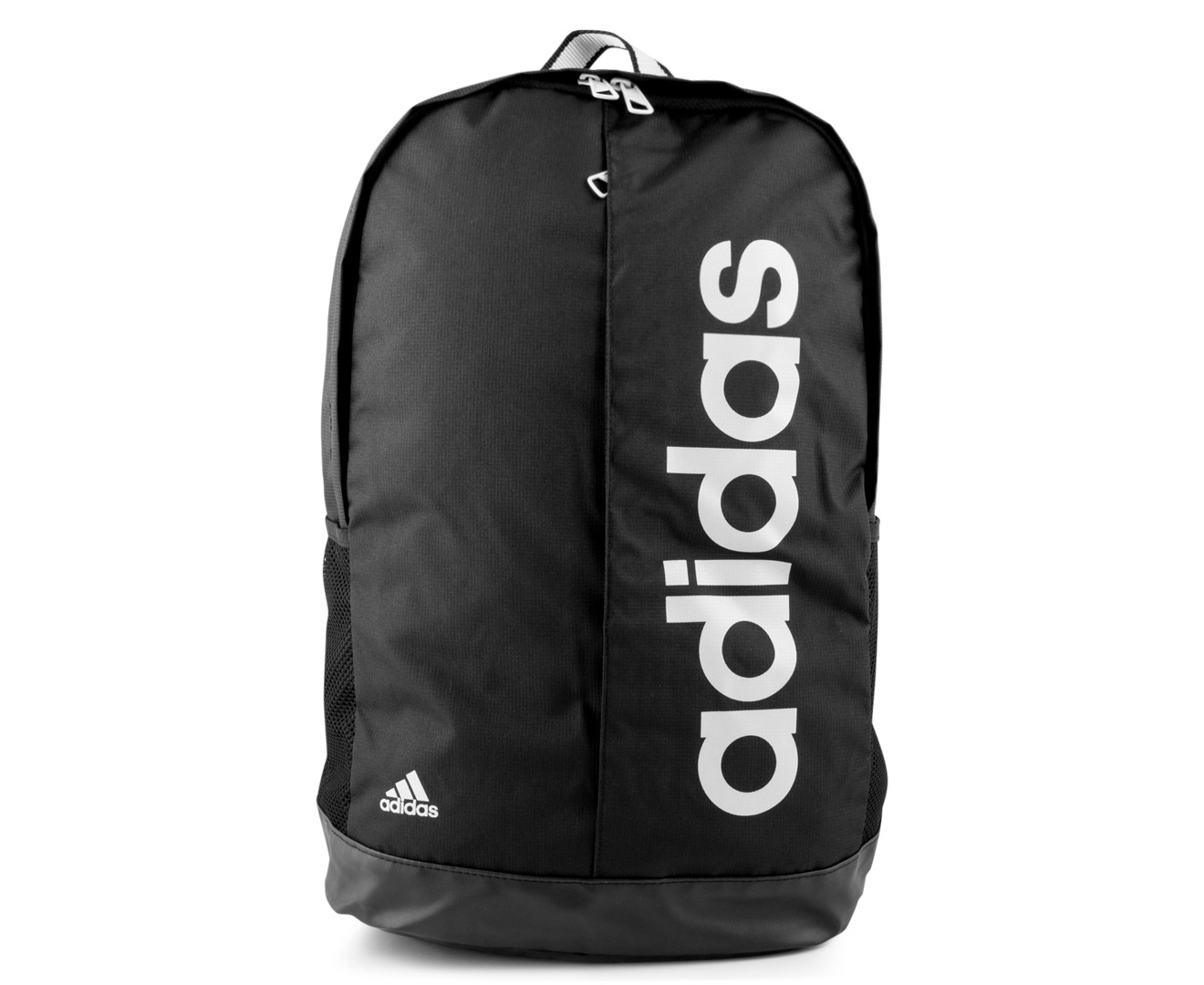 54219c3fde5d Adidas Linear Performance Backpack - Black Grey