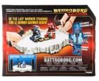 Battroborg Warrior Battle Arena Set 6
