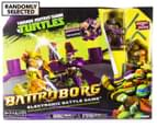 Battroborg Teenage Mutant Ninja Turtles Electronic Battle Game Set 1