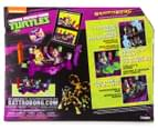 Battroborg Teenage Mutant Ninja Turtles Electronic Battle Game Set 6