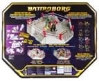 Battroborg 3-In-1 Battle Arena Pack 6
