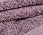 Luxury Living 40x60cm Hand Towel 4-Pack - Amethyst 3