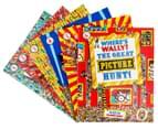 Where's Wally? Wow 6-Book & Jigsaw Slipcase 1