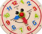Hape Happy Hour Clock 6