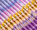 Disney Princess Triangular Colour Pencils 20-Pack 4