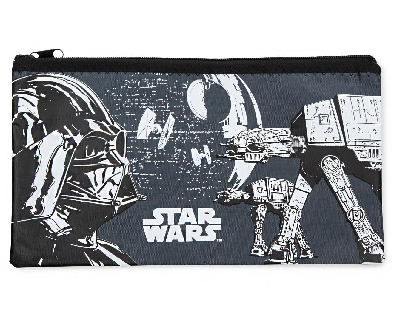 adidas Star Wars Lucas Backpack White School Bag Sports