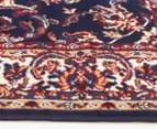 Traditional 230x160cm Fashion Rug - Blue 3