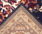 Traditional 230x160cm Fashion Rug - Blue 4