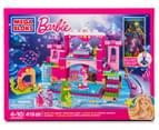 Mega Bloks Build 'N Play Barbie Underwater Castle 1