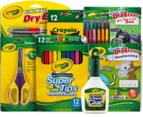Crayola Booklist Pack  1