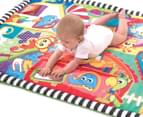 Playgro Happy Neighbourhood Jumbo Mat 2