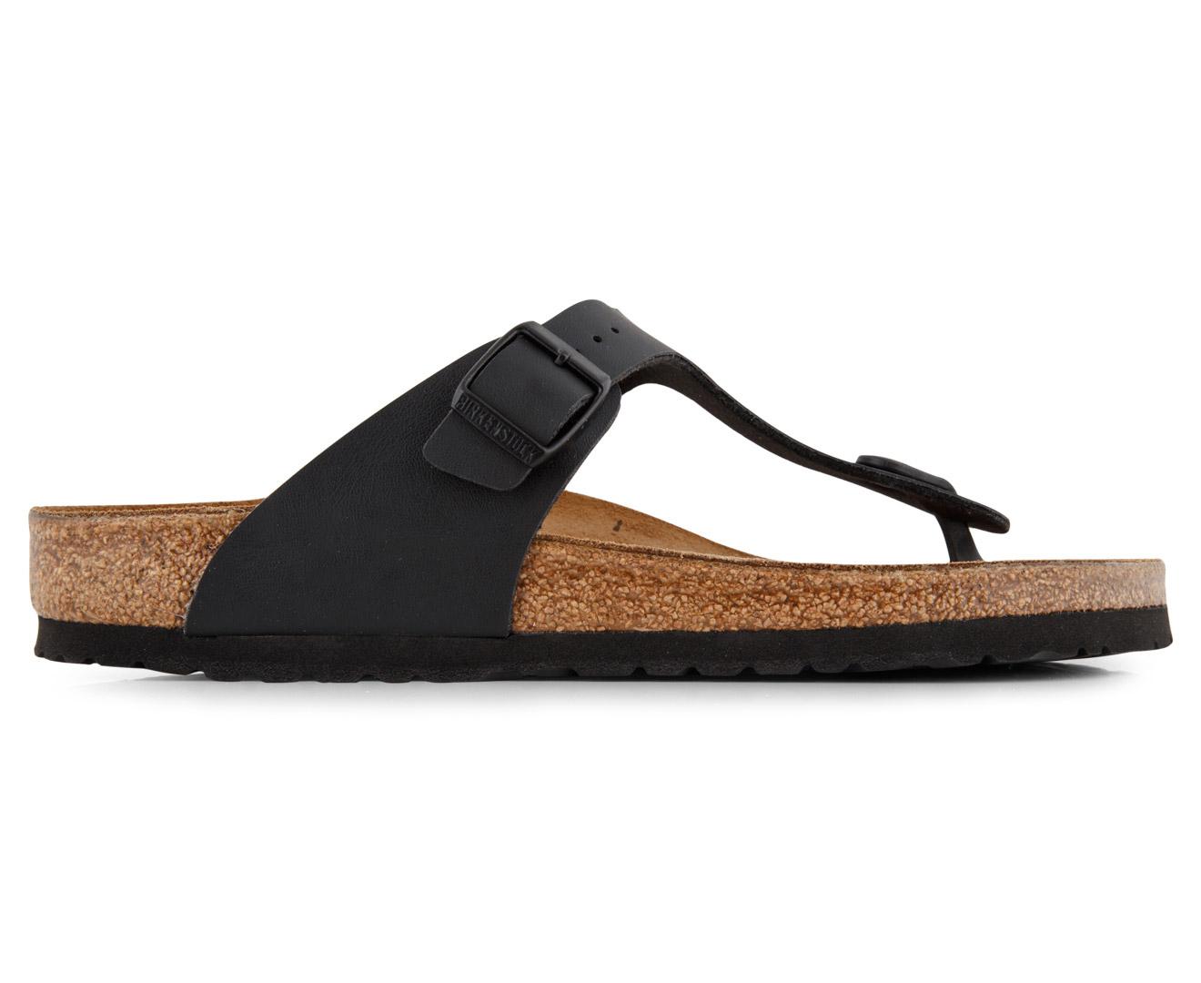 53bd01c5630 Chocolate Birkenstock Arizona Size 9 Sandal For Plantar Fasciitis ...