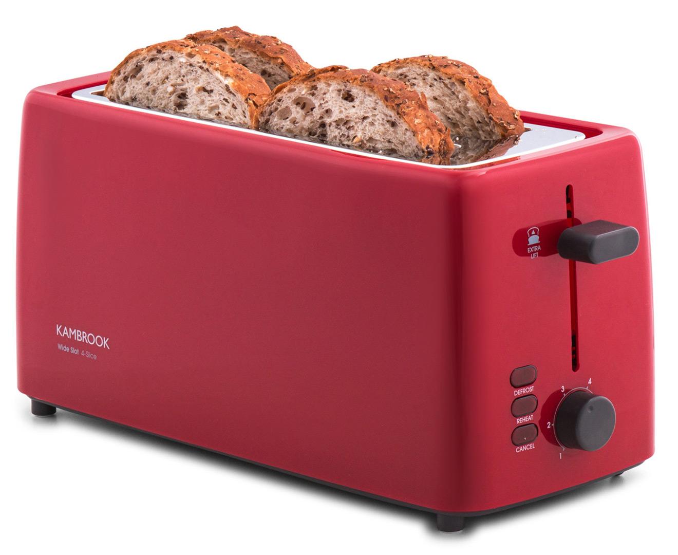 Kambrook Kitchen Appliances