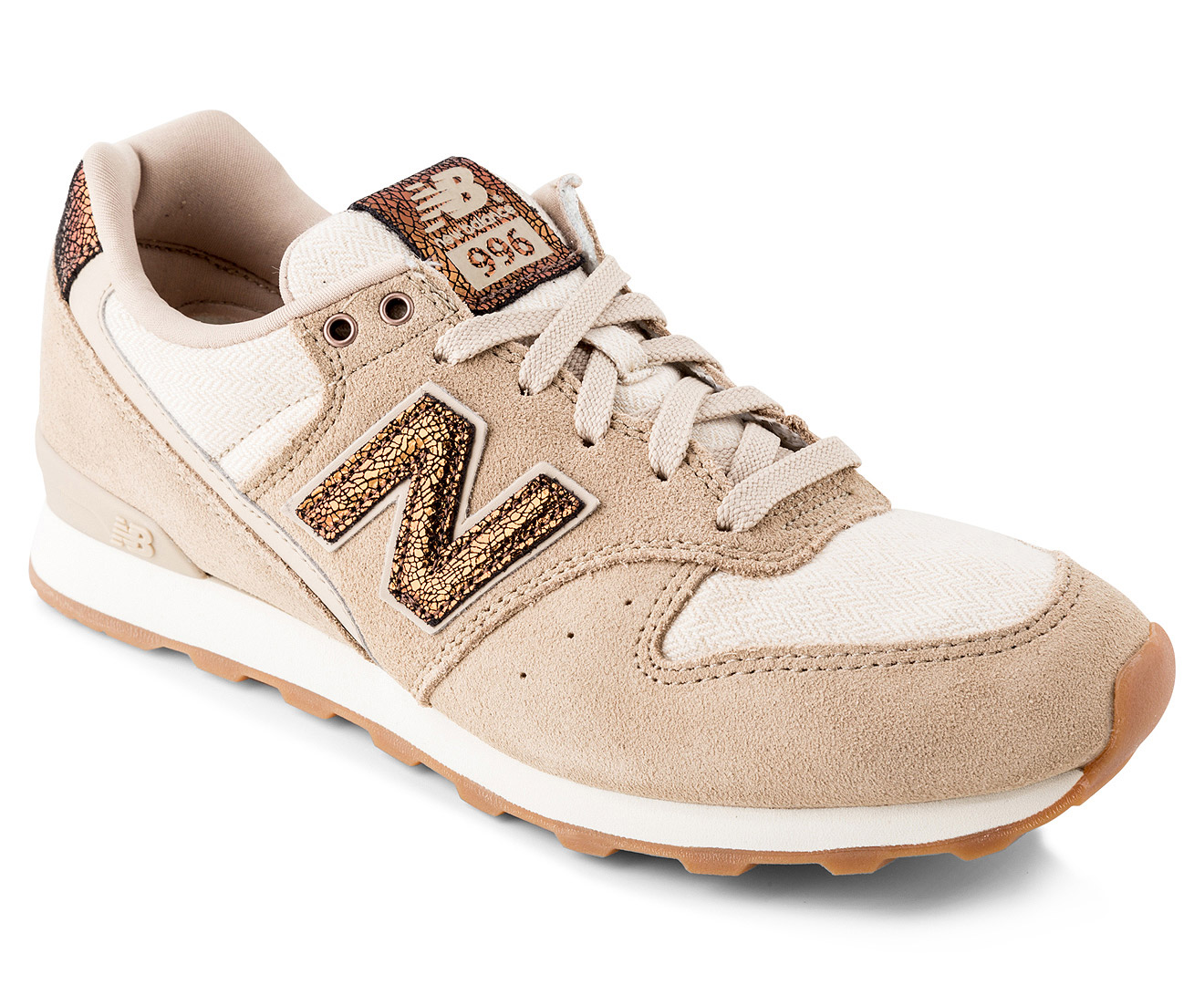 New Balance Shoe Sizing Kids