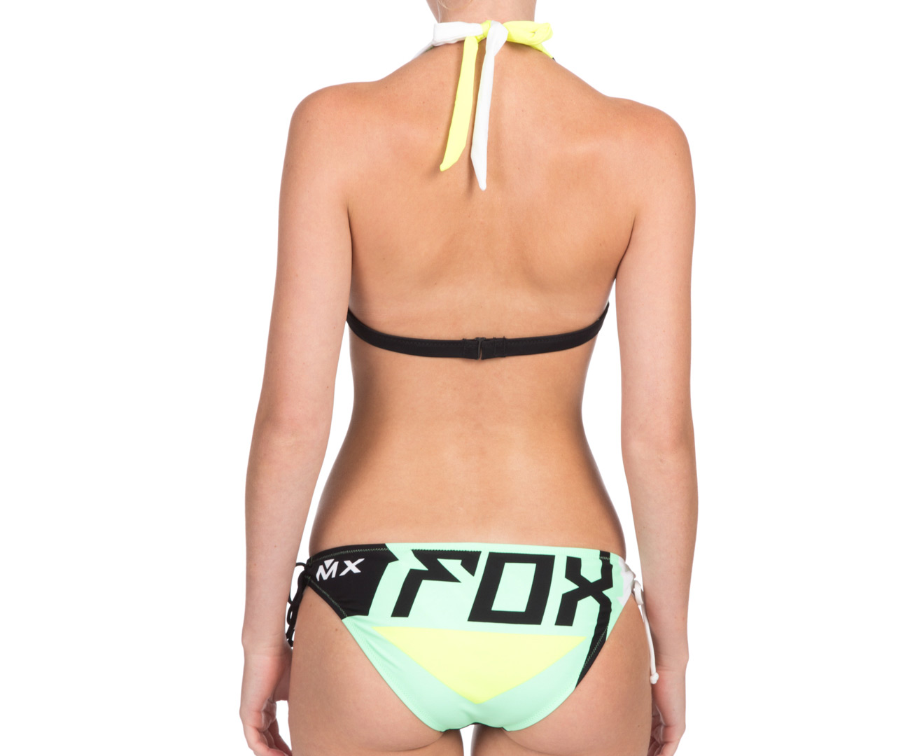 Catch Com Au Fox Women S Intake Swim Set Mint