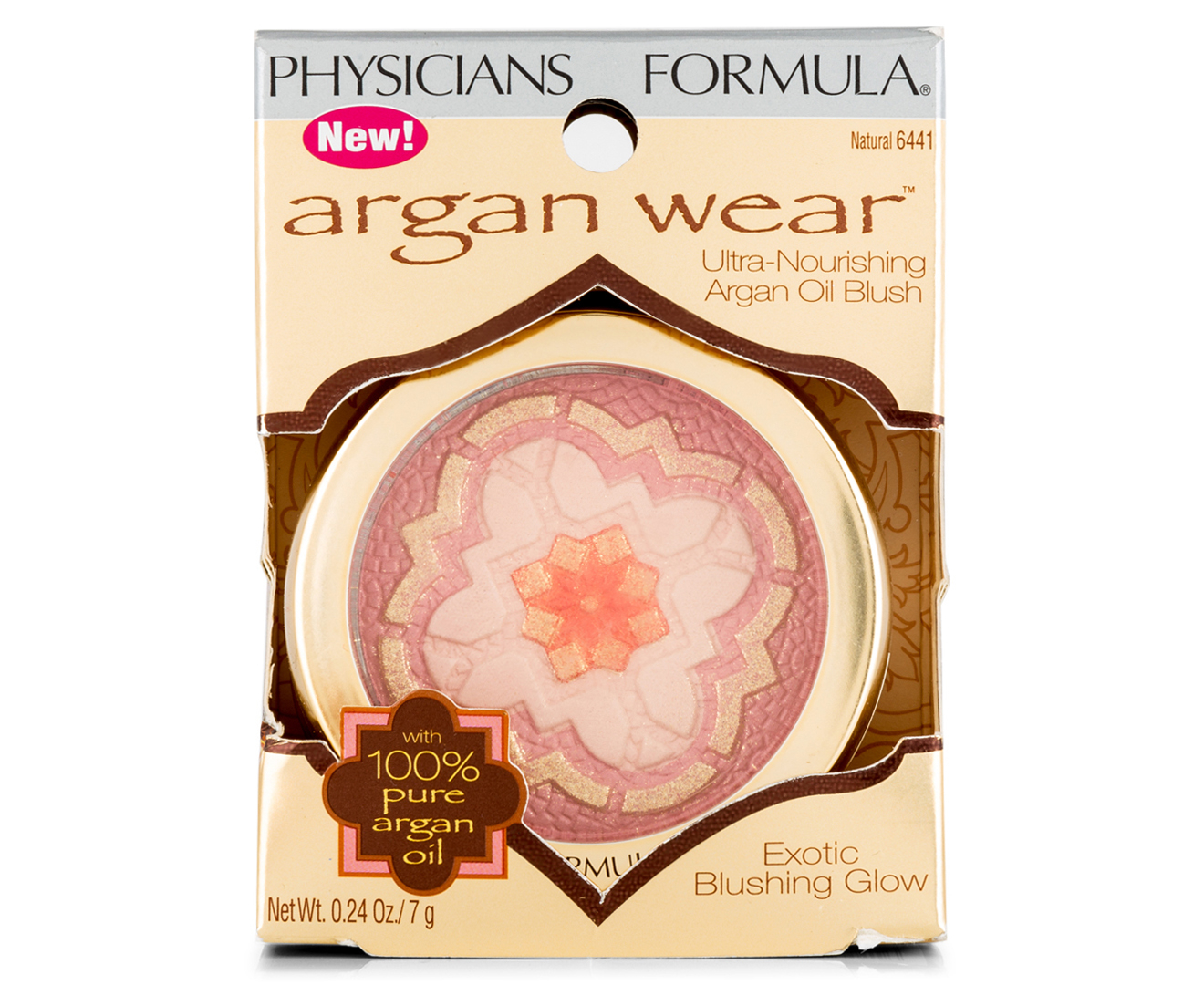 Physicians Formula Argan Wear Ultra-Nourishing Argan Oil ...