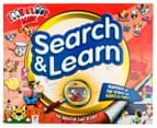 Search & Learn Book 1