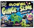 Weird Science Glowing Gunge 'N' Slime Science Set 1