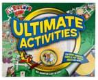 Ultimate Activities Book 1