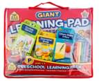 School Zone Preschool Learning Pack 1
