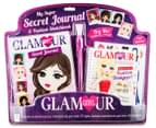 Glamour Girl Clamshell Kit 1