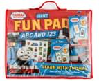 Thomas & Friends Learn With Thomas Play Kit 2